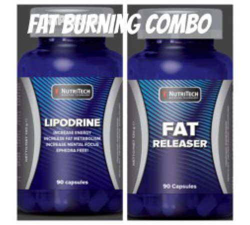 Fat Burning Combo
